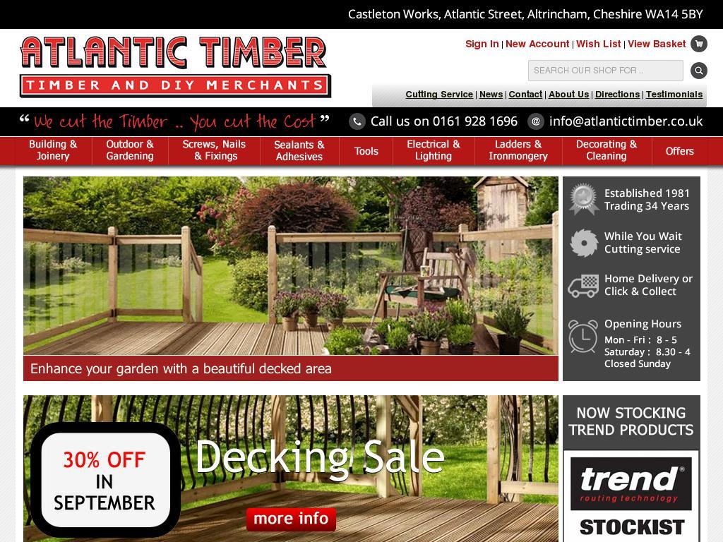 Atlantic Timber