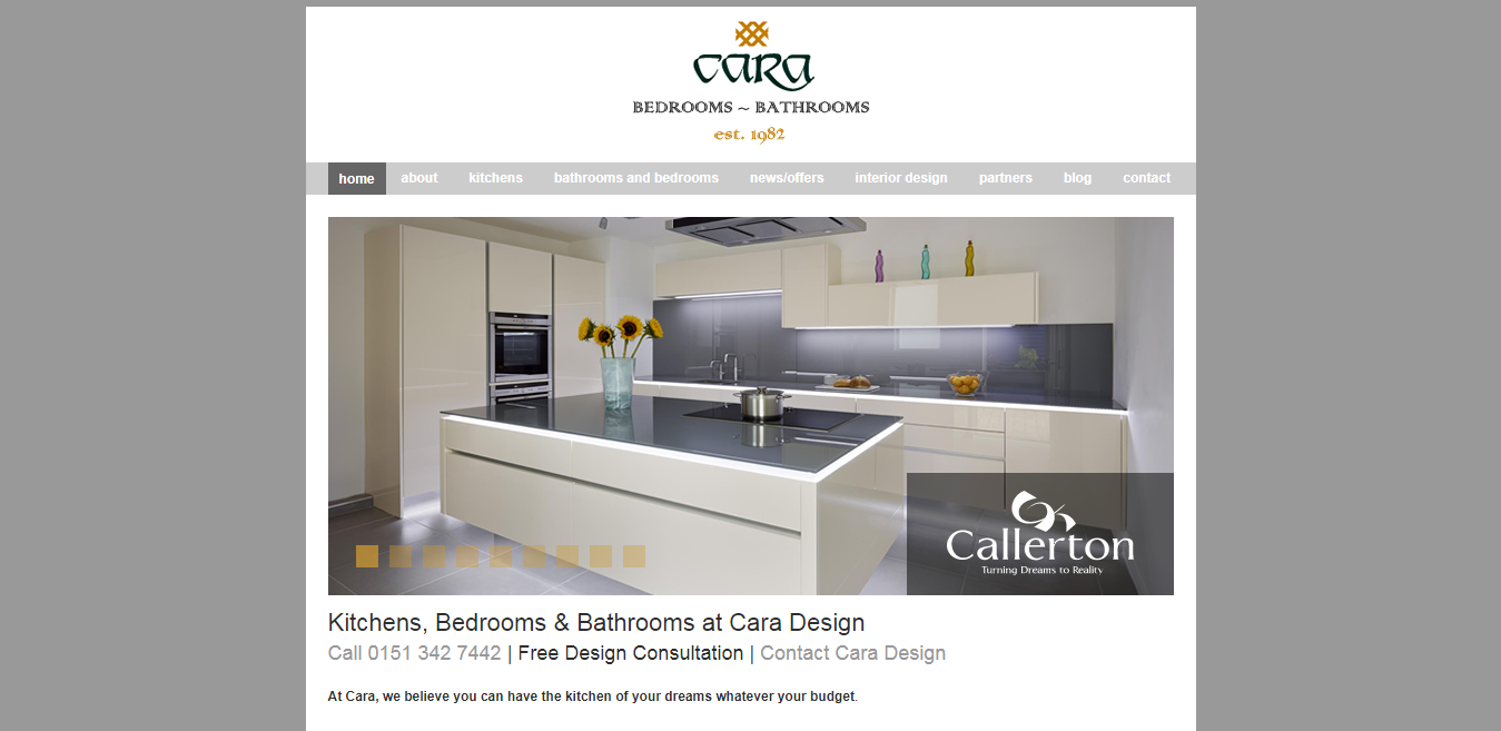 Cara Interior Design