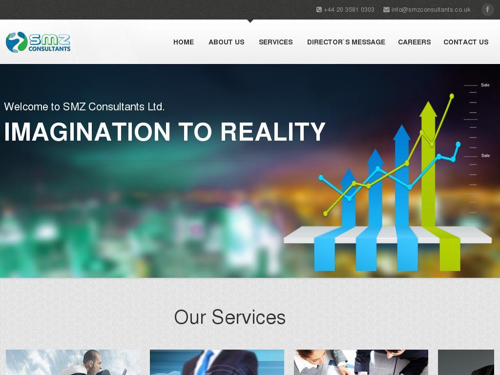 SMZ Consultants Ltd