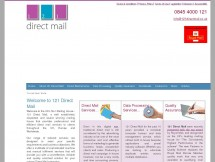 121 Direct Mail Ltd