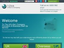1 Click 2 Start A Company