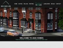 2020 Homes