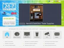 24-7 aerials & satellites
