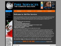 360 Fire and Security