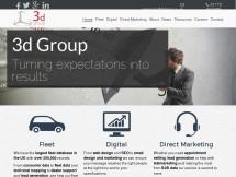 3D Marketing Group