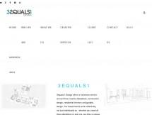 3equals1 Design
