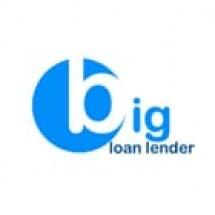 Big Loan Lender