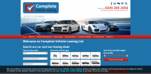Complete Vehicle Leasing Limited