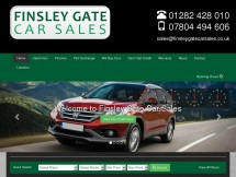 Finsley Gate Car Sales