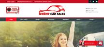 Gwent Car Sales Ltd