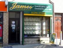 James Properties