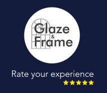 Glaze & Frame