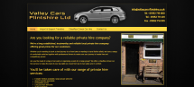 Valley Cars Flintshire Ltd