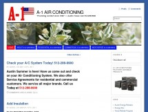 A1 Air Conditioning
