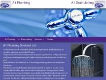 A1 Plumbing Scotland Ltd