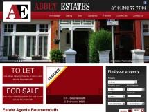 Abbey Estates Lettings Bournemouth