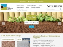 Abbey Landscaping Supplies