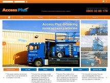 Access Plus Ltd