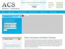 ACS Window Treatments