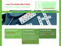 Activate Fire Safety Ltd