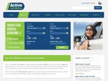 Active Car-hire