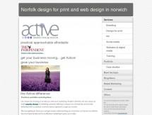 Active Marketing and Design Ltd