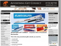 Advertising Gift Connect Ltd