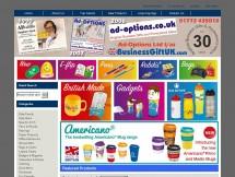 Ad Options Ltd