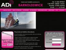 TV Aerials Barnoldswick
