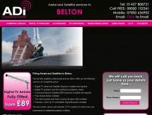 TV Aerials Belton