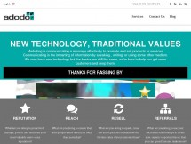 Adodo Consultancy Services Limited