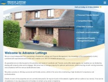Advance Lettings & Property Management
