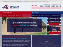 Advance Roofing Supplies Limited