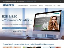 Advansys Ecommerce Solutions