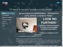 Swindon Aerial & Satellite Service