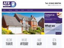 Aaron Foxx Residential Lettings