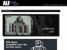 ALF - Anthony Linfoot Freelance