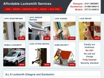 A.L.S. Locksmith