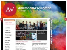 Amersham and Wycombe College