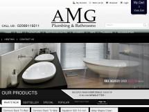 Amg Plumbing & Bathrooms