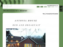 Antonia House Bed and Breakfast