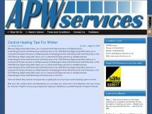 APW Services