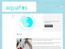 Aquafos Plumbing Solutions