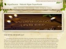 AquaSource Independent Distributor - Vassil Sotirov