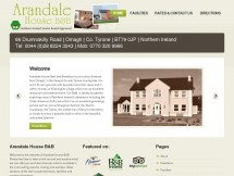 Arandale House Bed and Breakfast