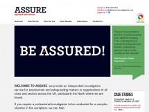 Assure Independent Investigations