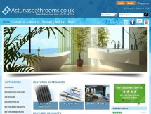 Asturias Bathrooms