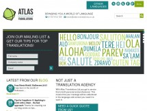 Atlas Translations