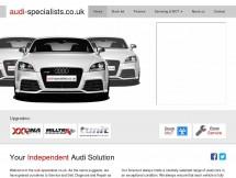 Audi Specialists Ltd