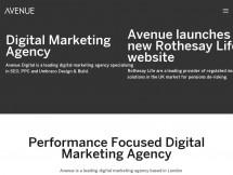 Avenue Digital